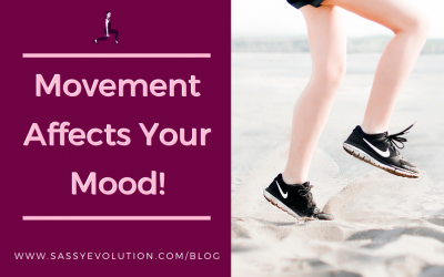 Movement Affects Your Mood