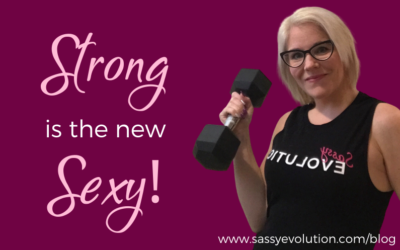 Strong is the new Sexy!